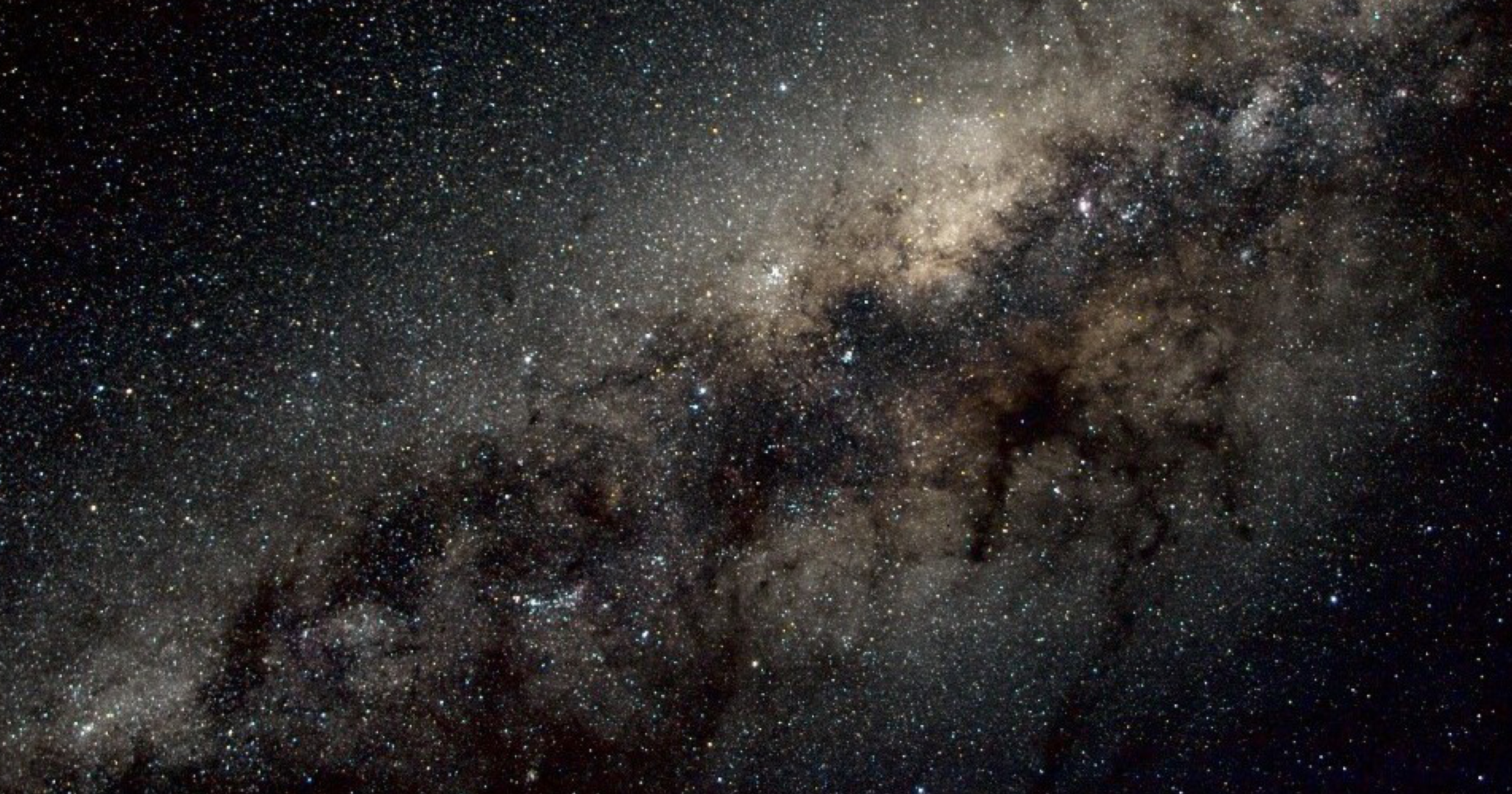 WARNING: The Neighboring Universe